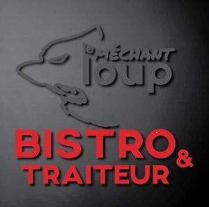 Bistro Le Méchant Loup à Brossard