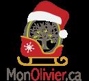 Mon Olivier – De l'arbre à la table ! Logo